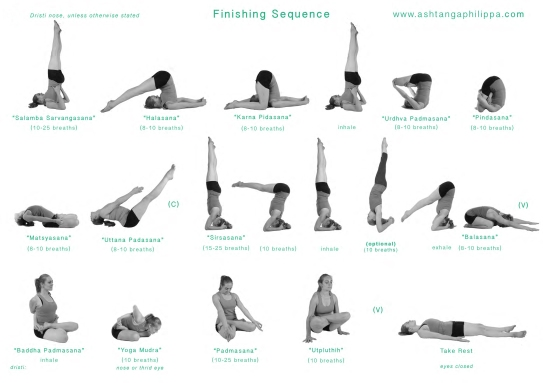 06 Closing Postures
